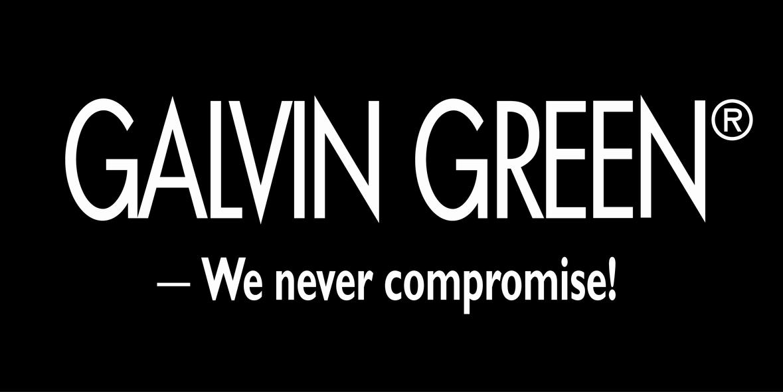galvin green logo