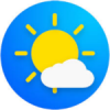 Vädret på Glasrikets GK